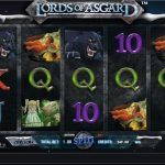 Lords os Asgard