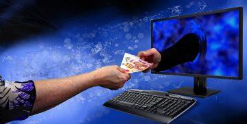 Dinero ordenador