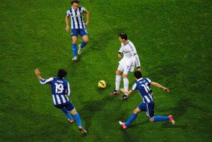 Jugadores Espanyol