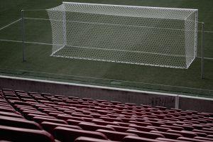 Porteria fútbol