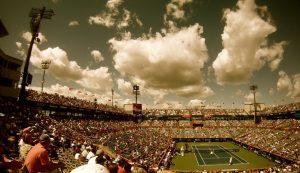 Eventos tenis